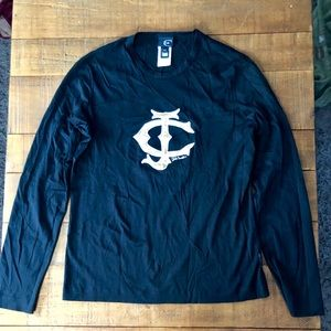 Just Cavalli Long Sleeve T-shirt